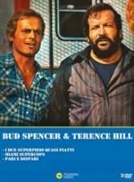 La copertina di Bud Spencer & Terence Hill (dvd)