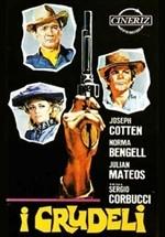 La copertina di I crudeli (dvd)