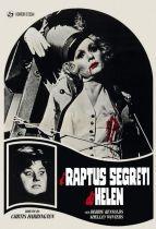 La copertina di I Raptus segreti di Helen (dvd)