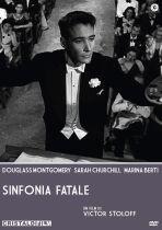 La copertina di Sinfonia fatale (dvd)