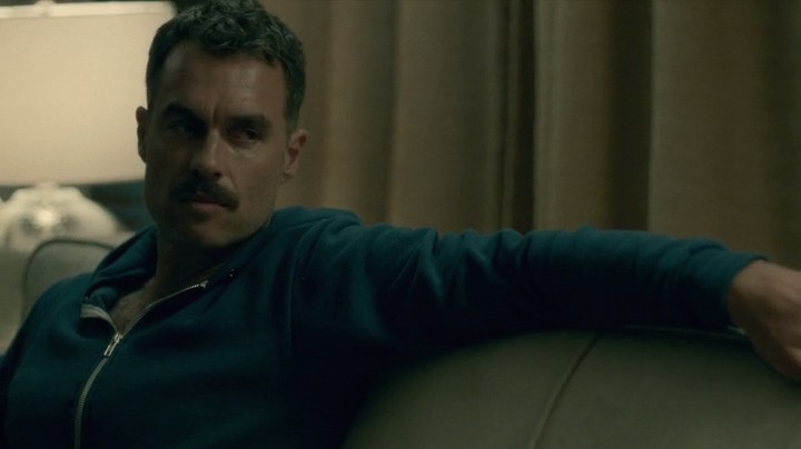 Looking - Murray Bartlett nell'episodio Looking for Uncut.