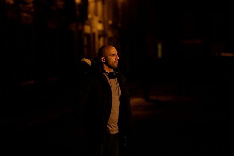 '71: il regista Yann Demange in una foto promozionale
