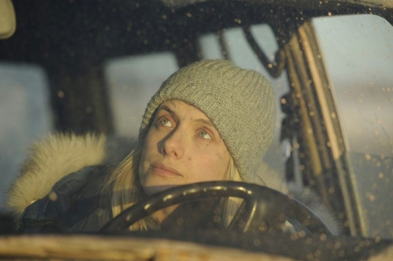 Aloft: Mélanie Laurent in una scena