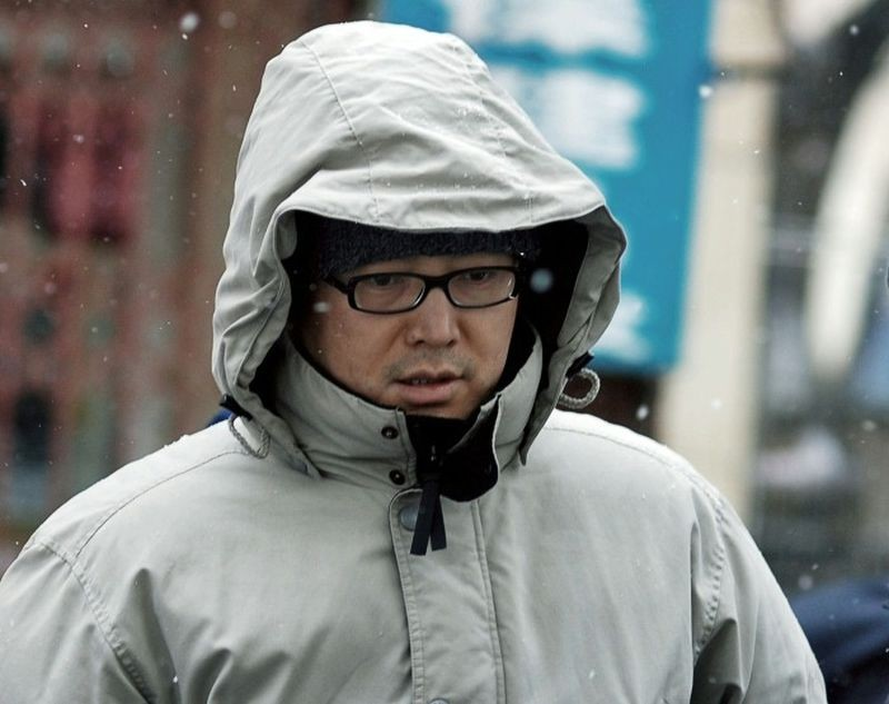 Black Coal, Thin Ice: il regista Yinan Diao sul set