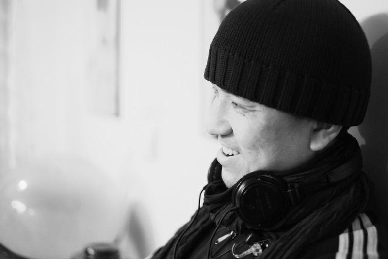 Blind Massage: il regista Lou Ye sul set del film