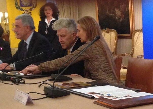 David Lynch: un seminario a MIlano per insegnare la meditazione ai giovani