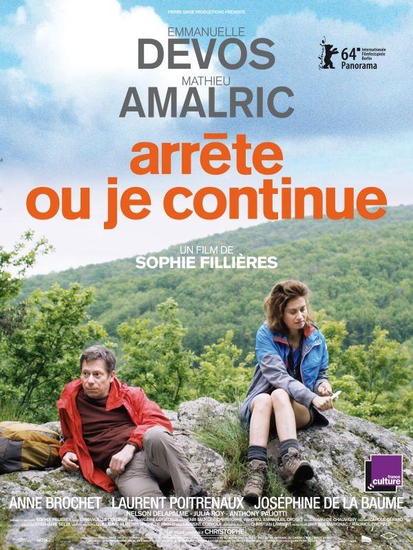 I you don't, I will: la locandina francese
