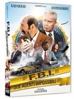 La copertina di F.B.I. - Due agenti impossibili (dvd)