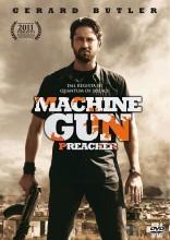 La copertina di Machine Gun Preacher (dvd)