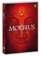 La copertina di Moebius (dvd)