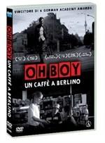 La copertina di Oh Boy, un caffè a Berlino (dvd)
