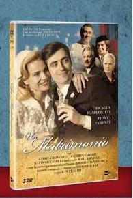La copertina di Un matrimonio (2013) (dvd)