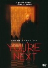 La copertina di You're Next (dvd)