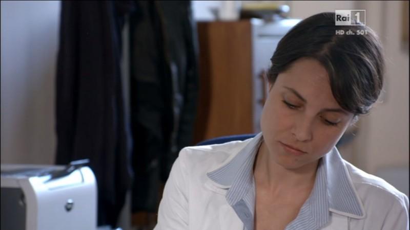 Lorenza Caroleo in Don Matteo 9, Episodio Il Record della Vita