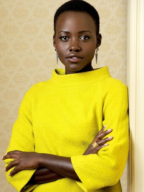 Una foto di Lupita Nyong'o