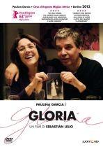 La copertina di Gloria (dvd)