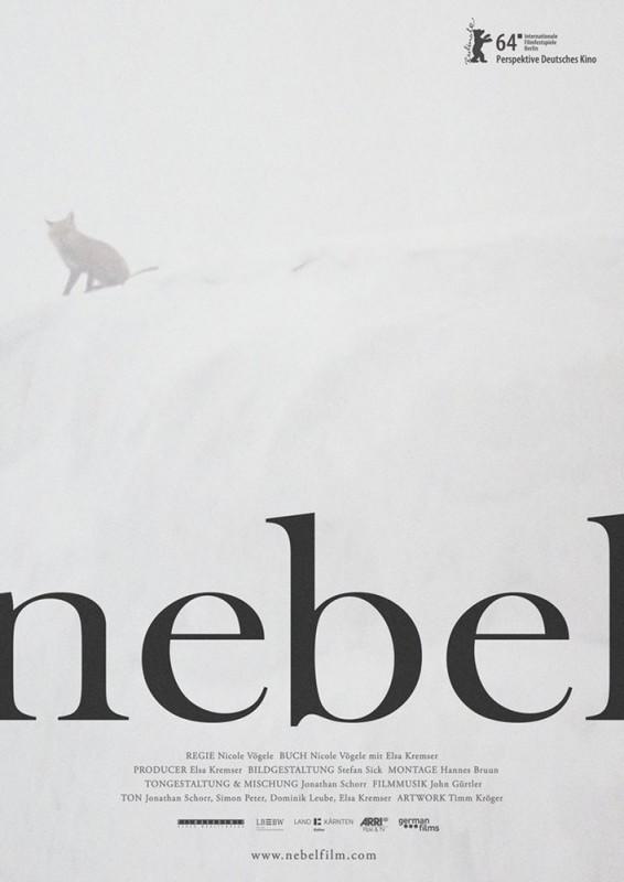 Nebel: la locandina del film