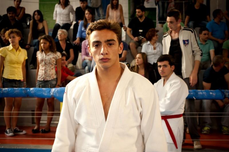 Gianluca Di Gennaro in L'oro di Scampia