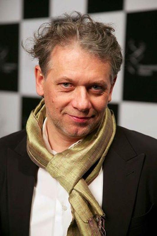 Fever: il regista Elfi Mikesch in una foto promozionale