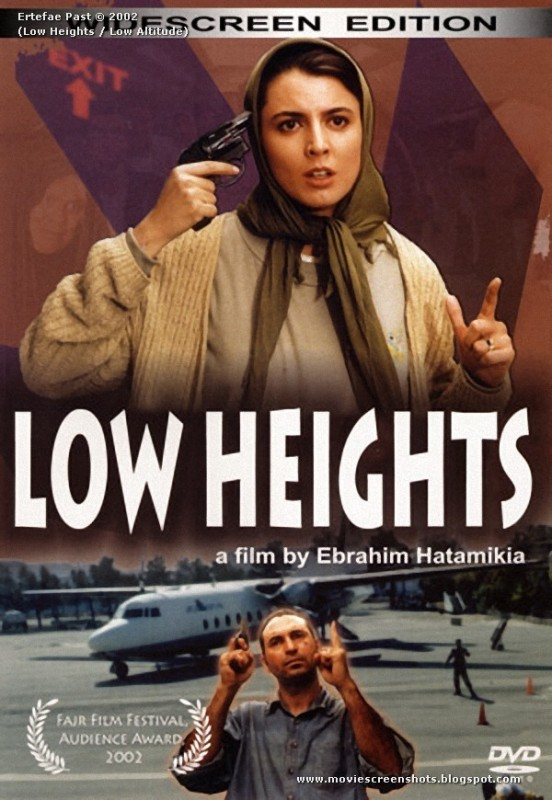 Low Heights: la locandina del film