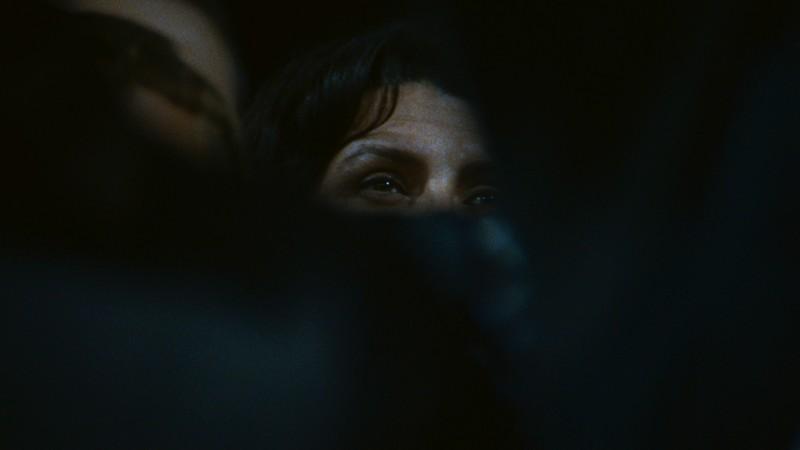 Parasite: una scena tratta dal film