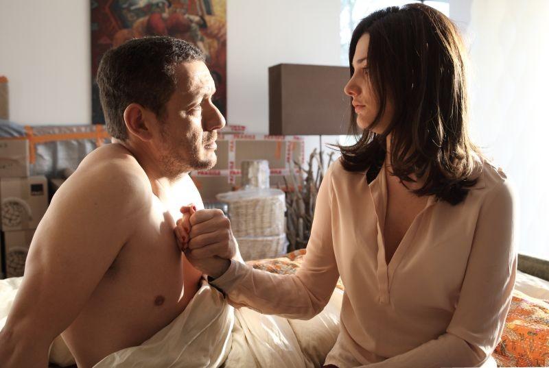 Supercondriaco - Ridere fa bene alla salute: Dany Boon insieme ad Alice Pol in una scena