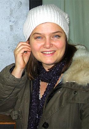 Top Girl oder La déformation professionelle: la regista Tatjana Turanskyj in una foto promozionale