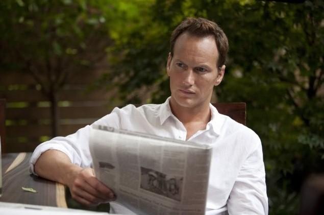 Girls: Patrick Wilson nell'episodio One Man's Trash della seconda stagione della serie