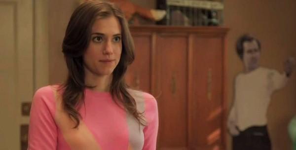 Girls: una scena dell'episodio Only Child della terza stagione
