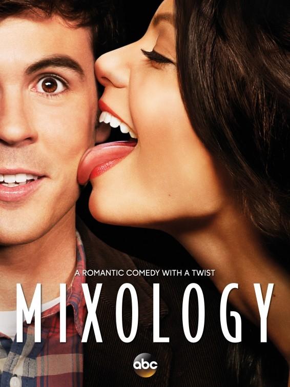 La locandina di Mixology