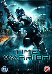 Time Warrior: la locandina del film