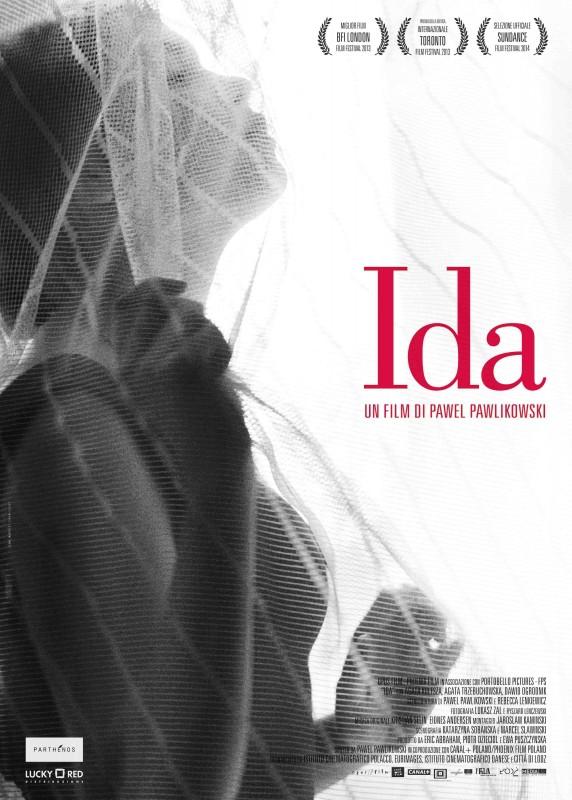 Ida: la locandina italiana