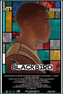 Blackbird: la locandina del film