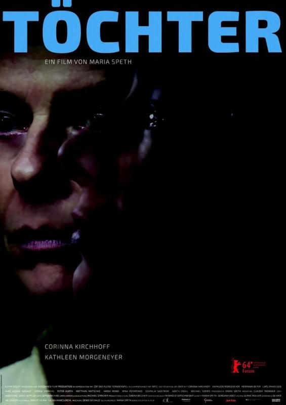 Daughters: la locandina del film