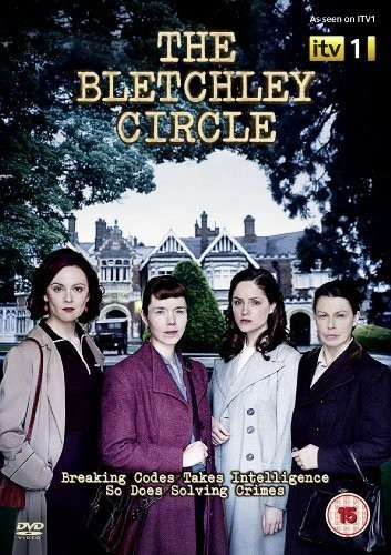 La locandina di The Bletchley Circle