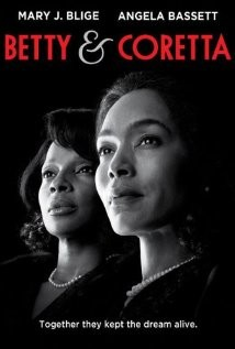 Betty and Coretta: la locandina del film