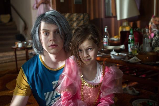 X-Men: Giorni di un futuro passato - Evan Peters in un momento del film