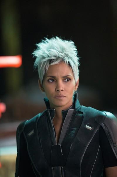 X-Men: Giorni di un futuro passato: Halle Berry appare preoccupata