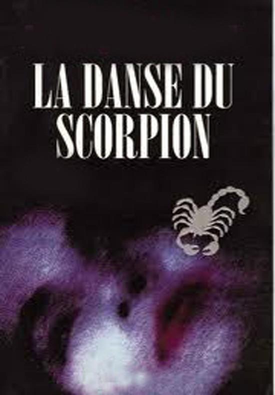 Il gioco dello scorpione: la locandina del film