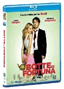 La copertina di Botte di fortuna (blu-ray)