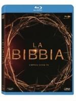 La copertina di La Bibbia (blu-ray)