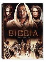La copertina di La Bibbia (dvd)