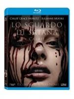 La copertina di Lo sguardo di Satana - Carrie (blu-ray)