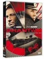 La copertina di Phantom (dvd)