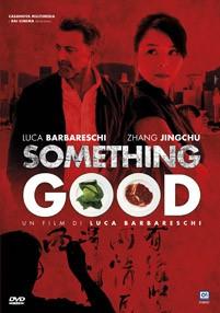 La copertina di Something Good (dvd)