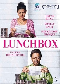 La copertina di The Lunchbox (dvd)