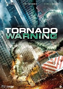 La copertina di Tornado Warning (dvd)