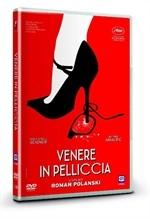 La copertina di Venere in pelliccia (dvd)