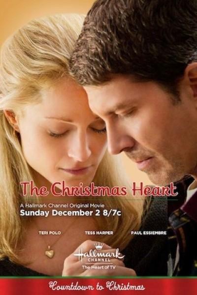 The Christmas Heart: la locandina del film