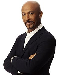 Una foto di Montel Williams